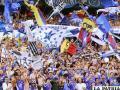 San José debutará en Oruro ante el  campeón del mundo Corinthians