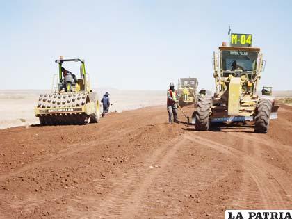 Beneficiarios piden agilizar transferencia para no paralizar obras en Toledo-Kulluri