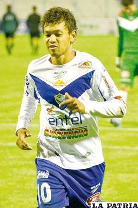 Gomes, es el goleador de la Liga