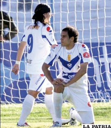 Aníbal Medina fue parte del equipo de San José el 2010