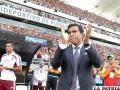 César Farías renuncia al banquillo  de la selección venezolana
