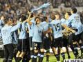 La selección uruguaya quiere ser protagonista en el mundial 2014