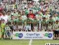 Cochabamba sede para un tercer  partido en caso de empate en puntos