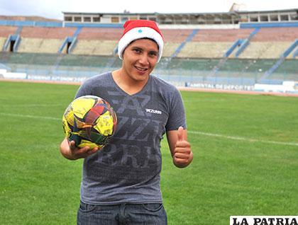Mario Leonardi Parrado, jugador