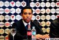 Farías quiere llevar a Cerro  a lo más alto en la Libertadores