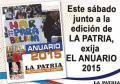 Anuario La Patria 2015