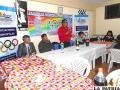 Asamblea Municipal del Deporte cerró  gestión con distinciones a dirigentes