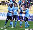 Bolívar irá por la revancha  en la Copa Libertadores