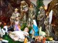 El milagro de la Navidad es el nacimiento del Niño Jesús y los deseos de mejores días