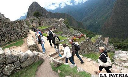 Las nuevas tarifas se aplicarán exclusivamente a turistas extranjeros /larepublica.pe