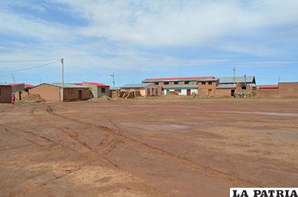 Comunidades de El Choro anuncian movilizaciones por la falta de agua /Archivo