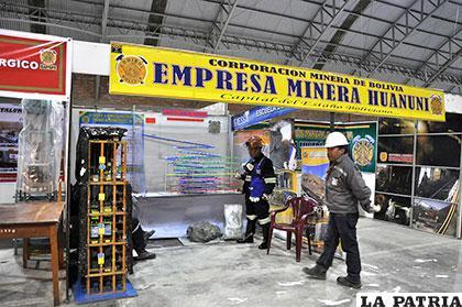 Esta feria será realizada por primera vez en Potosí