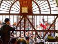 El ministro Carlos Romero aseguró que reorganizarán las cárceles del país