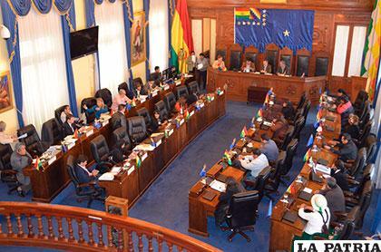 Senado prevé sancionar hoy el Código Penal, incluida la mala praxis