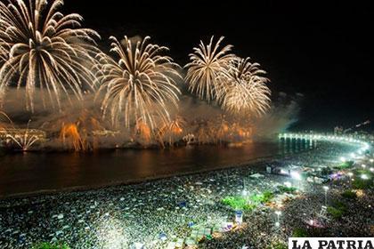 Río se prepara para recibir a los turistas en el 2018 /informe21.com