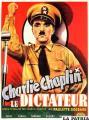 Charles Chaplin y el  discurso de