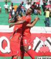 Guabirá derrota a Petrolero con apuros  en la apertura de la vigésima fecha: 2-1