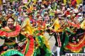 El Carnaval de Barranquilla se  tomará las plazas de Colombia