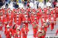 Instan a usar música boliviana en el Carnaval de Oruro