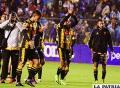The Strongest la gestión 2018 deberá  afrontar Copa Libertadores /APG