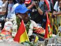 En Bolivia: cinco días de adrenalina por el paso del Rally Dakar
