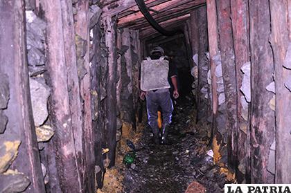 Se busca una minería más responsable / LA PATRIA