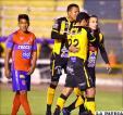 En la ida venció The Strongest 2-1 en La Paz el 19/09/2018 /APG