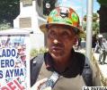 Orureños con opiniones divididas  tras habilitación de Evo-Álvaro