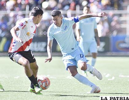 Bolívar en busca de la punta y Always pelea por la Sudamericana /APG