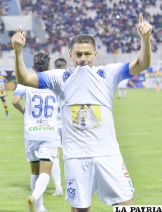 Carlos Saucedo /LA PATRIA