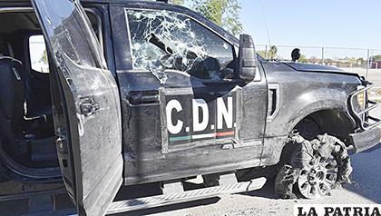 Los tiroteos entre policías y narcos dejan al menos 21 muertos /AP