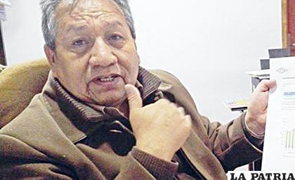 Santos Ramírez, llevaba preso desde 2009 /Libre Empresa