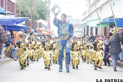 Autoridades priorizan la seguridad para el Carnaval 2020 /LA PATRIA