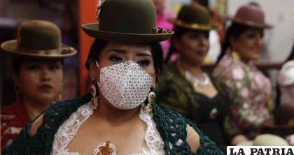 Todas las vacunas llegarán a Bolivia en el primer trimestre del 2021