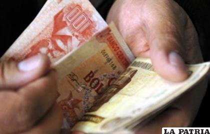 Los bancos ratifican su voluntad y disposición para apoyar a sus clientes /erbol.com