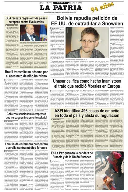 Decreto Supremo Del Salario Minimo Del 2015 En Bolivia Html Autos Post